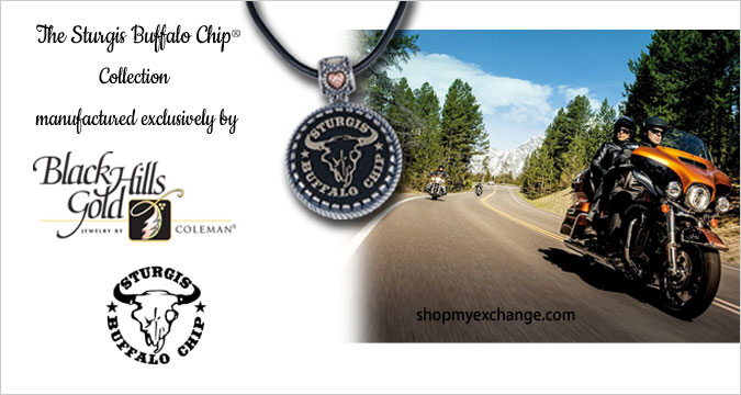 The Sturgis Buffalo Chip Collection