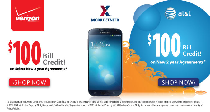 Exchange Mobile Center