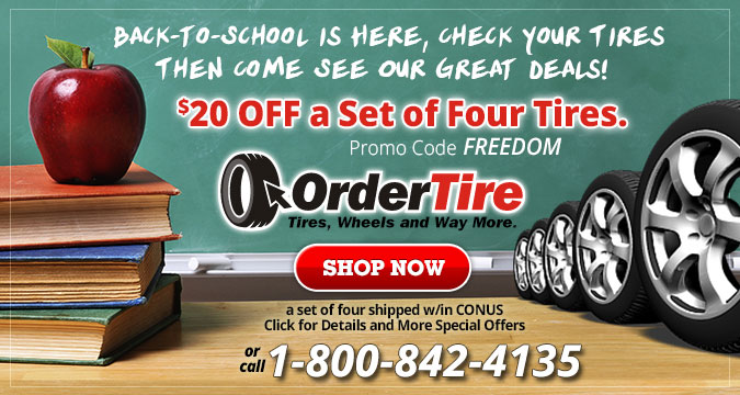 Order Tire